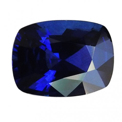 Fine Quality Gemstone Blue Sapphire Certified by GRS 4.57 ct Cushion Shape for Genuine Sri Lanka Sapphire Pendant or Sapphire Ring