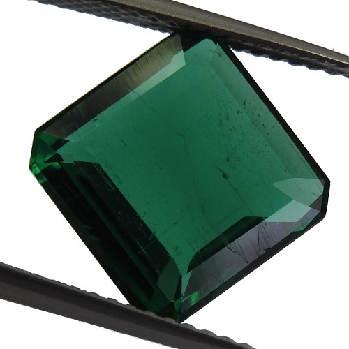 Vivid Green Emerald Top Quality GIA certified loose Gemstone 4.25 ct Zambia Genuine Emerald for Emerald Pendant Collection Item
